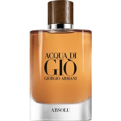 Armani Acqua Di Gio Homme Absolu Eau de Parfum 125 ML