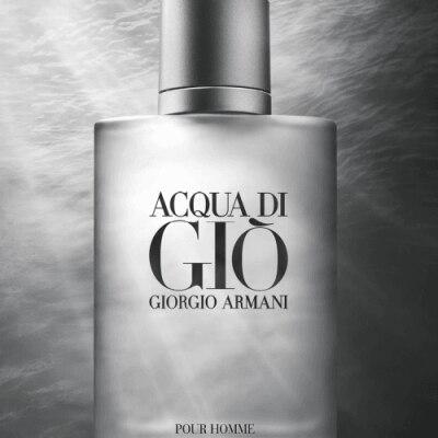 Armani Armani Acqua di Giò Eau de Toilette clásica