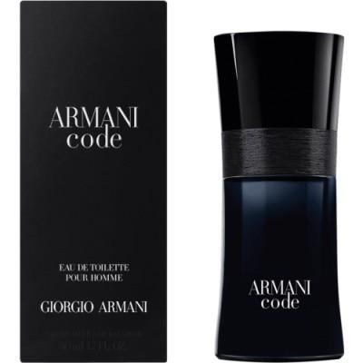 Armani Armani Code El Eau de Toilette