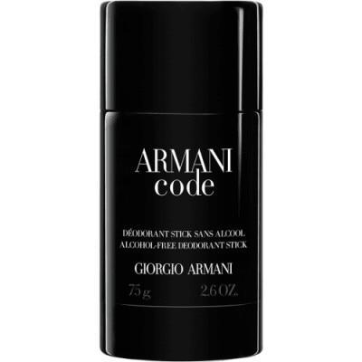 Armani Desodorante en Stick Armani Code
