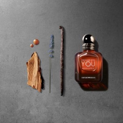 Armani Emporio Armani Stronge With You Absolutely Eau de Parfum - Perfume de hombre