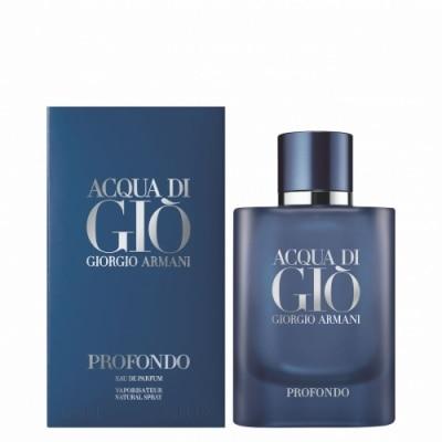 Armani Giorgio Armani Acqua Di Giò Profondo Eau de Parfum