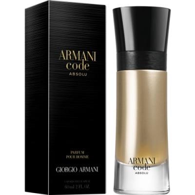 Armani Giorgio Armani Code Homme Absolu Eau de Parfum