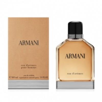 Armani Giorgio Armani Eau d'Aromes Eau de Toilette