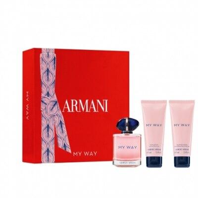 Armani Giorgio Armani Estuche My Way Perfume de Mujer