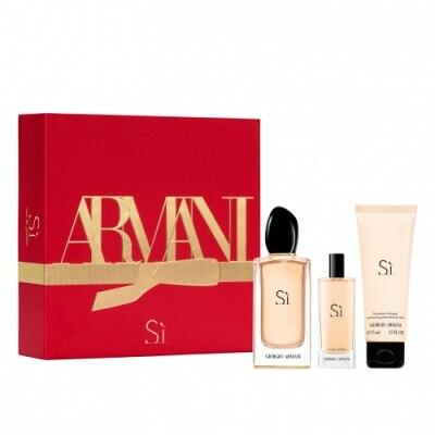 Armani Giorgio Armani Estuche Sì Eau de Parfum