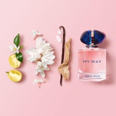 Armani Giorgio Armani My Way Perfume de Mujer