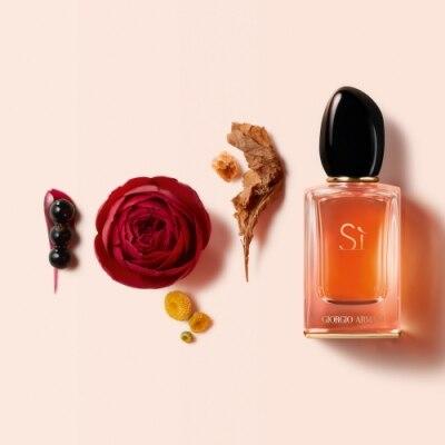 Armani Giorgio Armani Sí Intense Eau de Parfum perfume mujer