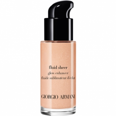 Armani Giorgio Armani Fluid Sheer Base de Maquillaje
