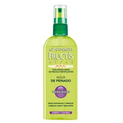 Fructis Agua De Peinado Hidra Rizos