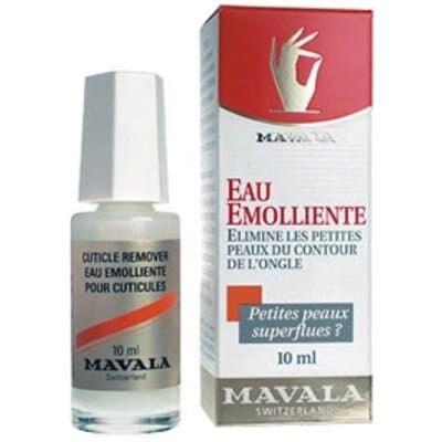 Mavala Mavala quitacuticulas
