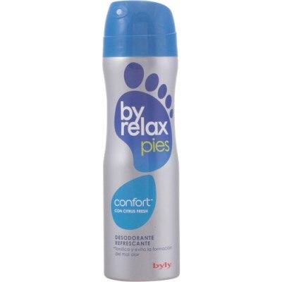 Byrelax Desodorante De Pies Byrelax