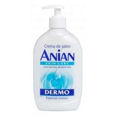 Anian Gel higienizante Anian