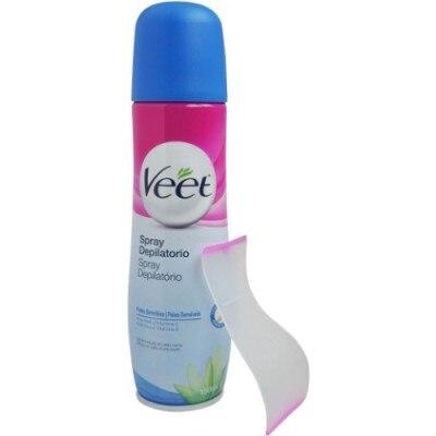 Veet Crema Depilatoria Spray