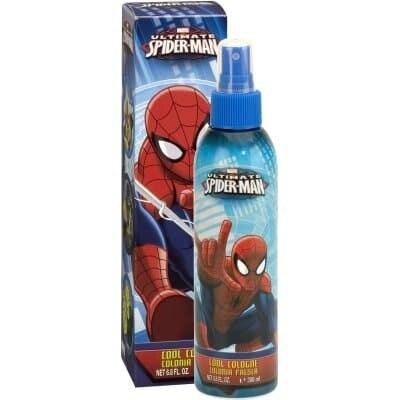 Spiderman Colonia Spiderman