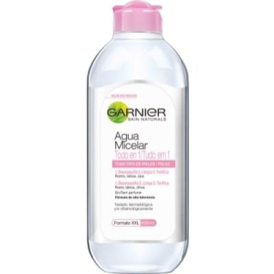 Skin Naturals Agua micelar Skin Active