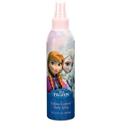 Frozen Colonia Infantil Frozen