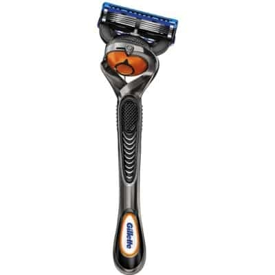 Gillette Fusión Proglide Flexball Manual