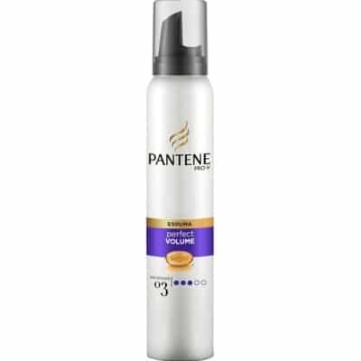 Pantene Espuma Capilar Perfect Volume