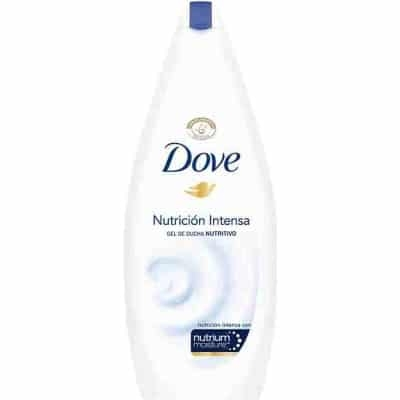 Dove Gel Nutricion Intensa