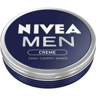 Nivea Crema Cuerpo y Manos For Men