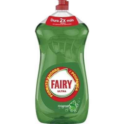 Fairy Fairy Lavavajillas Original