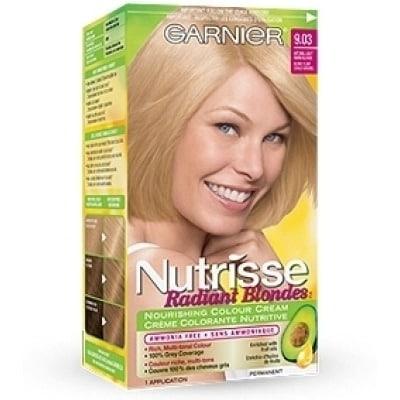 Nutrisse Tinte Capilar 9.3/93 Ananas