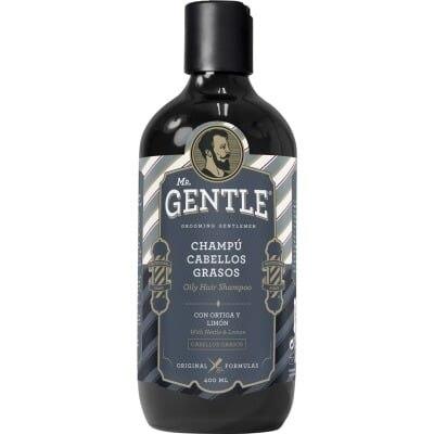 Mr. Gentle Mr. Gentle Champú Cabellos Grasos