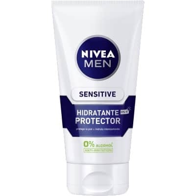 Nivea Men Crema Hidratante Sensitive Protector