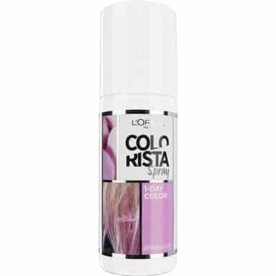 Colorista Tinte Spray Pink