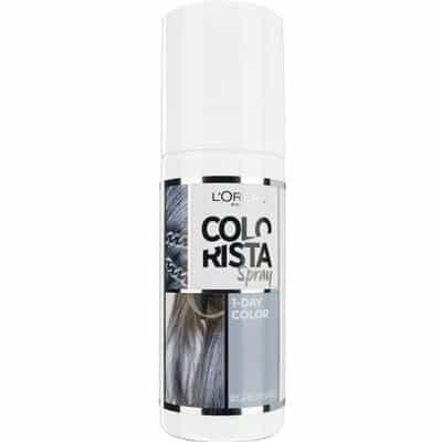 Colorista Tinte Spray Grey