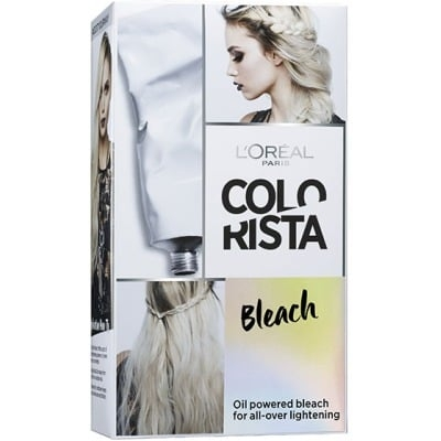 Colorista Tinte Bleach Effect