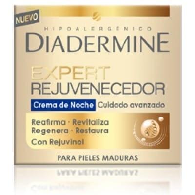 Diadermine Diadermine Expert Rejuvenecedor Noche