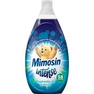 Mimosin Suavizante Mimosín Intense Explosión de Frescor