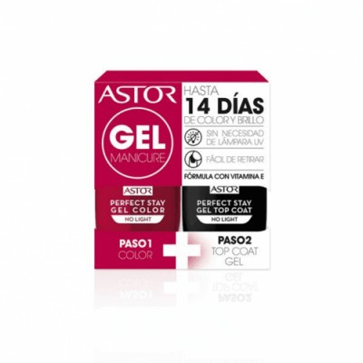 Astor Pack Perfect Stay Dúo Gel