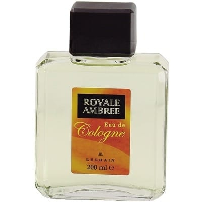Royale Ambree Colonia EAU