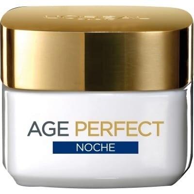 Dermo Expertise Crema De Belleza Age Perfect Noche