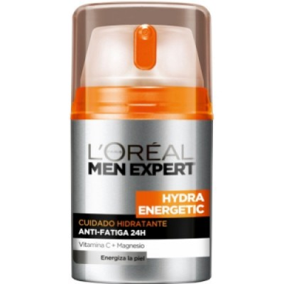 Men Expert Hydra Energetic Anti Fatiga Diaria