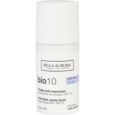 Bella Aurora BIO10 Antimanchas Tratamiento De Choque