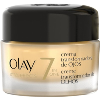 Olay Total Effects Crema Transformadora De Ojos
