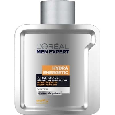 Men Expert Bálsamo After Shave