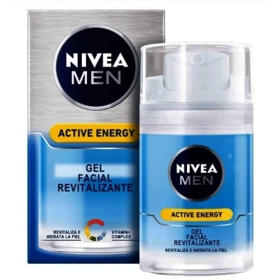 Nivea For Men Energy Express
