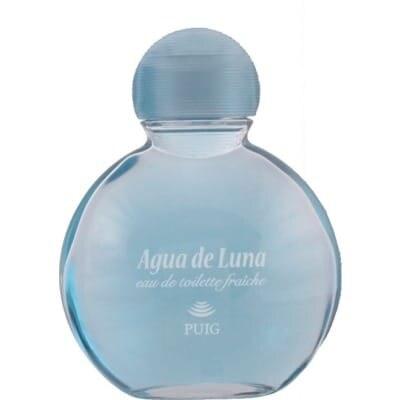 Agua De Luna Colonia Agua De Luna