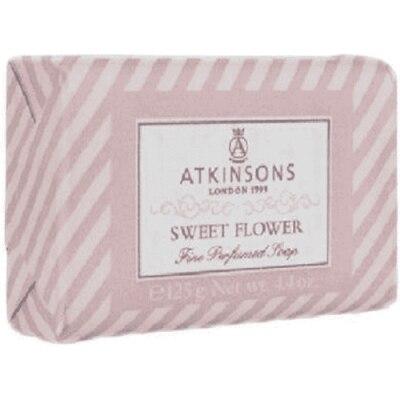 Atkinson´s Atkinsons Jabón Solido Sweet Flower
