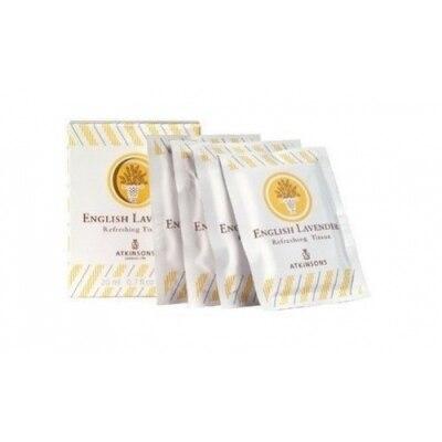 Atkinson´s Atkinsons Refreshing Perfumed Tissues