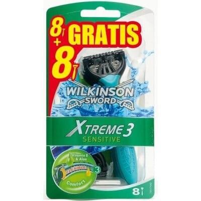 Wilkinson Bolsa Xtreme 3 Sensitive