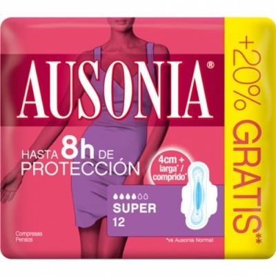 Ausonia Air Dry Super Alas