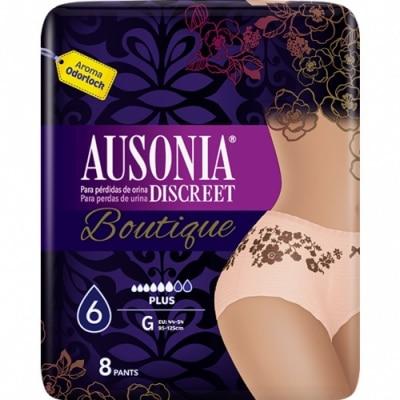 Ausonia Ausonia Braga Pañal Discreet Pants Boutique