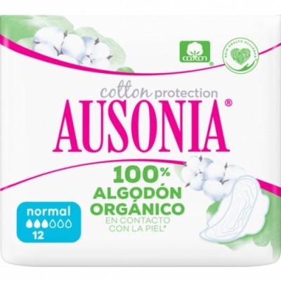 Ausonia Ausonia Compresa Naturals Normal