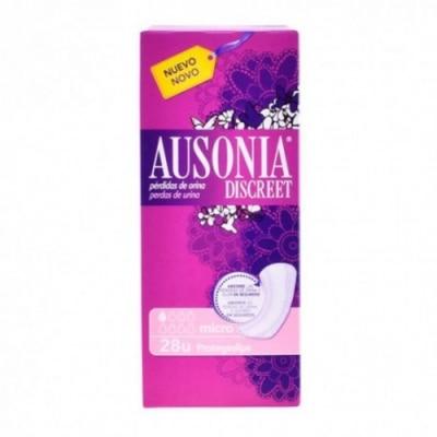 Ausonia Ausonia Discreet Compresa Micro